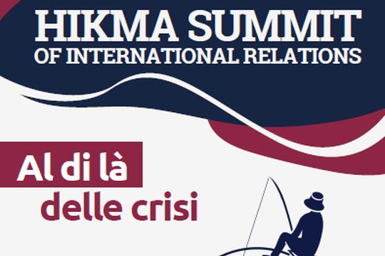 Hikma Summit of International Relations